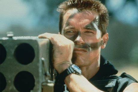 Commando: Director's Cut Mark L. Lester