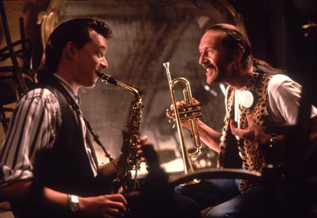 The Commitments Alan Parker