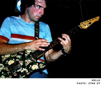Hella / Need New Body Rivoli, Toronto ON - June 8, 2004