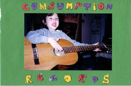 Consumption Records