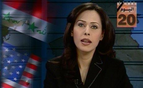 Control Room Jehane Noujaim