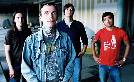 Jake Bannon Hints At New Converge Record, Tons of Projects