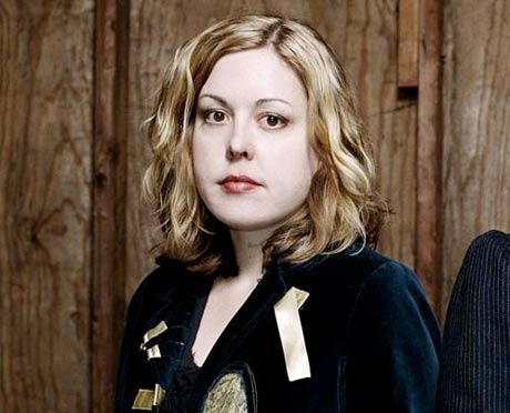"Sleater-Kinney's Corin Tucker Unveils Plans for ""Middle-Aged Mom Record"""
