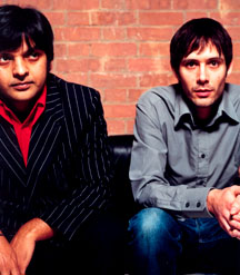 Cornershop Collaboratorshop