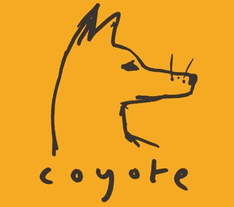 "Coyote ""Going Down"""