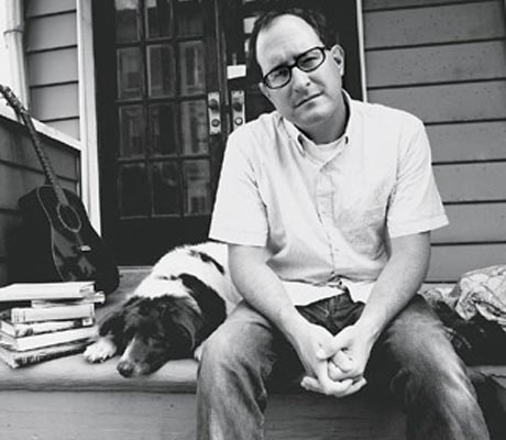 Craig Finn Begins Recording Solo Album, Sets Sights on New Hold Steady LP