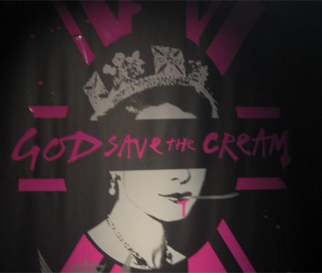 Sex Pistols Threaten to Sue over 'God Save the Cream' Ad Campaign