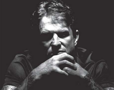 Cro-Mags' John Joseph Declares <i>Meat Is for Pussies</i> with New Book, Begins Work on Reality Show