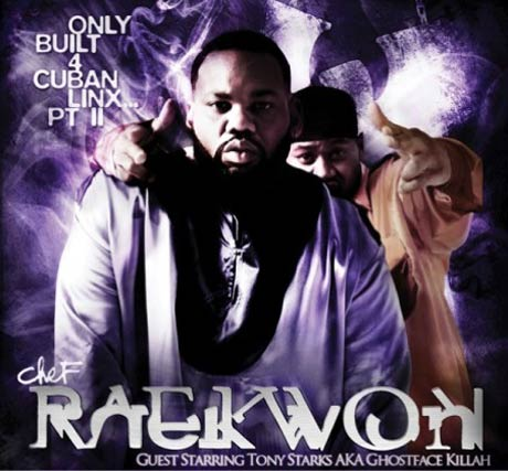 Raekwon Delays the Release of <i>Cuban Linx II</i> Yet Again