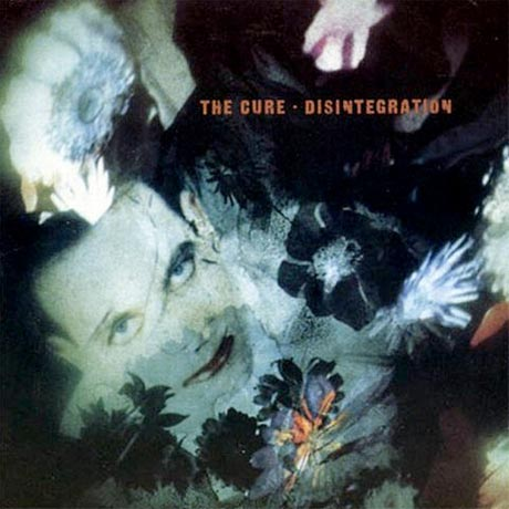 The Cure Celebrate 21st Anniversary of <i>Disintegration</i> with Deluxe Triple-Disc Reissue