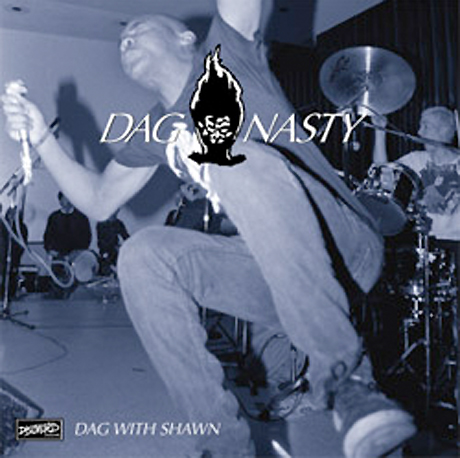 Dischord to Release Long-Lost Dag Nasty EP with Original Vocalist