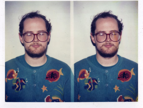 "Dan Deacon <i> Silly Hat vs. Egale Hat</i>, <i>Meetle Mice</i>, <i>Goose On the Loose</i>, ""A Green Cobra Is Awesome Vs. The Sun,"" <i>Porky Pig EP</i> and <i>Acorn Master</i>"