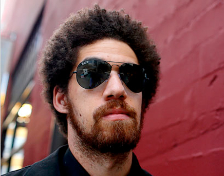 Danger Mouse Brings Jack White, Norah Jones to <i>Rome</i>