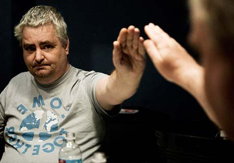 Daniel Johnston / Eamon McGrath Knox United Church, Calgary, AB September 7