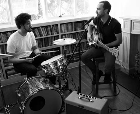 The Shins' James Mercer and Danger Mouse Team Up for Joint Project