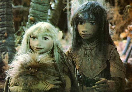 The Dark Crystal: 25th Anniversary Edition Jim Henson and Frank Oz