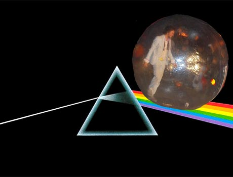 Flaming Lips to Take on Pink Floyd's <i>Dark Side of the Moon</i>