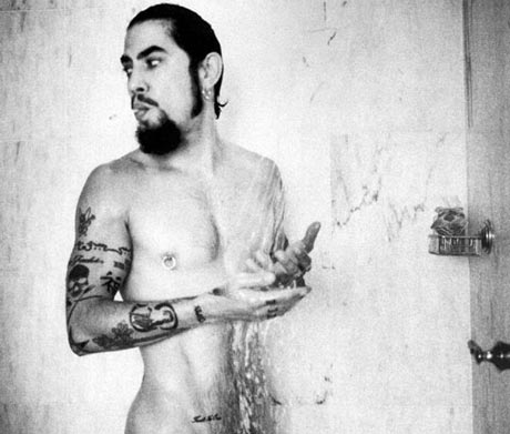 Dave Navarro To Direct Porn