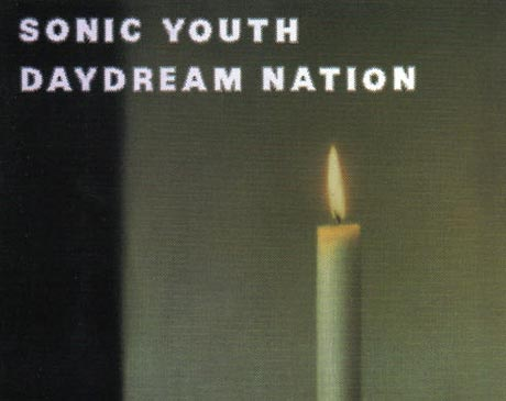 Sonic Youth's <i>Daydream Nation</i> Chosen As the Landmark Indie Rock Album
