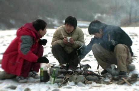 Daytime Drinking Young-Seok Noh