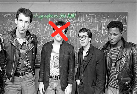 Dead Kennedys Lose Vocalist, Gain A Replacement Almost Instantly