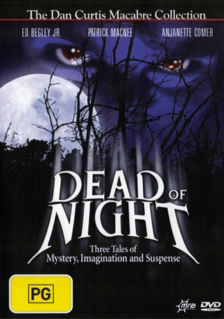 Dead Of Night Dan Curtis