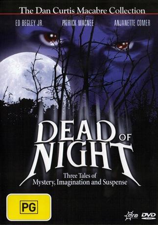 Dead Of Night Dan Curtis