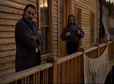 Deadwood The Complete Third Season