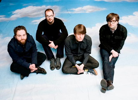 Death Cab, Stars To Play Toronto's Olympic Island in June