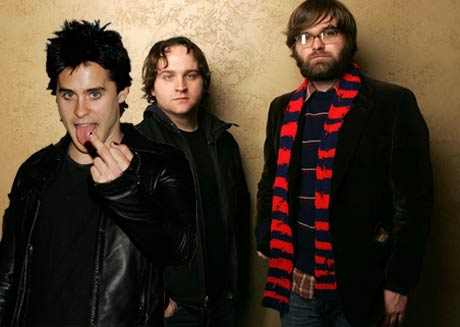 Death Cab for Cutie Hate on Jared Leto and His Rock Star Guise