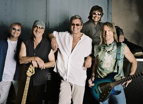 "Update: Exclaim! Reader Sheds Light on Deep Purple ""Illegally"" Playing Their Own Songs"