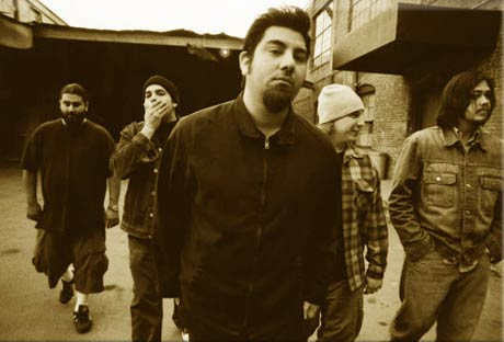 Deftones Postpone New Album, Bassist Still Recovering in Hospital
