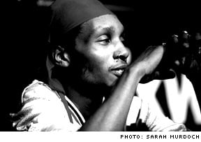 Del The Funky Homosapien Commodore Ballroom, Vancouver BC - January 19