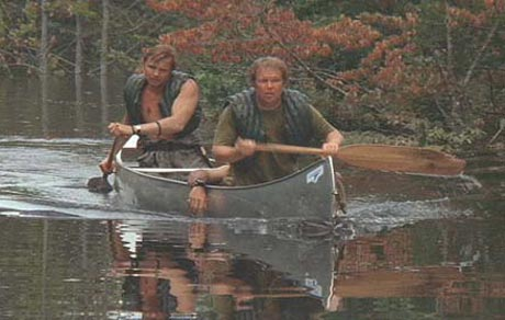 Deliverance [Blu-Ray] John Boorman
