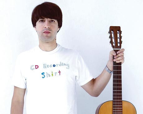 Demetri Martin He Is Trendspotting