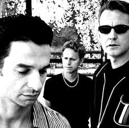 Depeche Mode Blasphemous Rumours