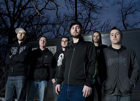 Exclusive: Despised Icon Move On Despite Beef with Former Guitarist