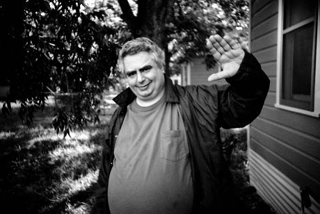 The Devil and Daniel Johnston Jeff Feuerzeig