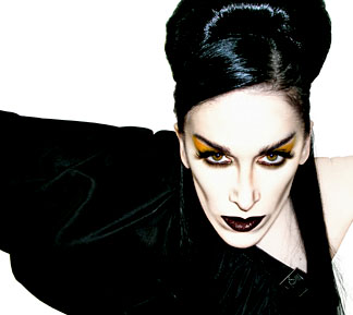 Diamanda Galás Diva of the Dispossessed