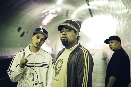 Dilated Peoples 20/20