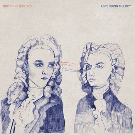 Dirty Projectors Release Surprise Seven-Inch As Free Download