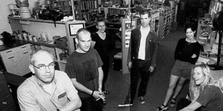 Dischord Releases Entire Catalogue As Digital Downloads