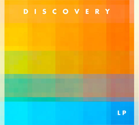 Vampire Weekend and Ra Ra Riot Members form Discovery