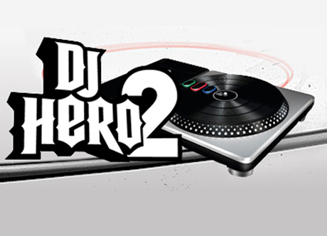 <i>DJ Hero 2</i> to Feature Kanye West, Lady Gaga, Deadmau5