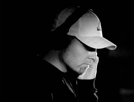 DJ Shadow DJ Shadow 'Def Surrounding Us' / 'I've Been Trying'