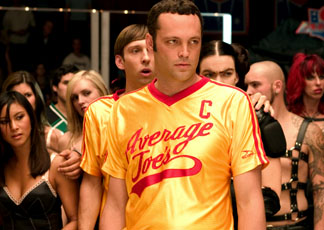 Dodgeball: A True Underdog Story Rawson Marshall Thurber