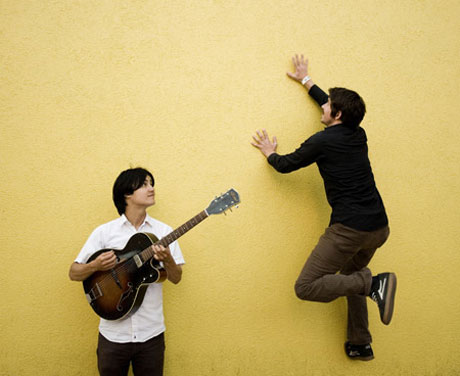 The Dodos Plan Tons of European and North American Dates