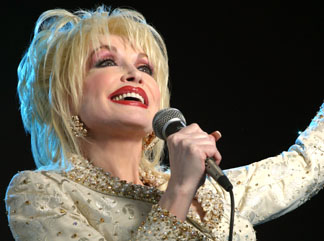 Dolly Parton Live and Well