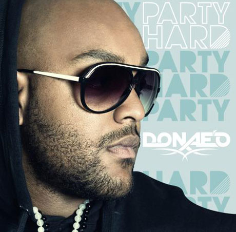 "Donae'o ""Party Hard"""