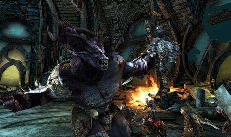 Dragon Age: Origins Multi-platform